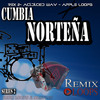 Cumbia Norteña Drum Loops, Samples